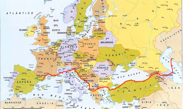 map-europa